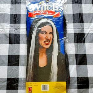 Halloween Witch Wig NWT
